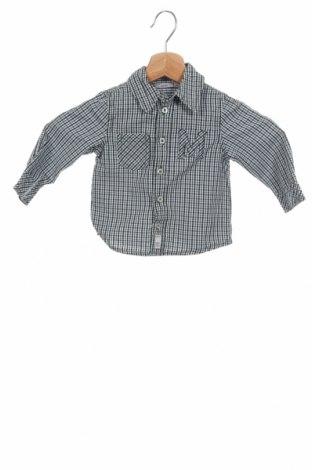 Детска риза Mexx, Размер 9-12m/ 74-80 см, Цвят Многоцветен, Памук, Цена 18,00лв.