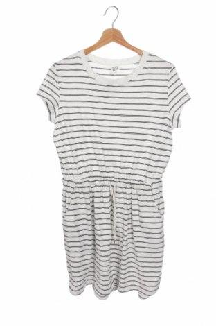 Παιδικό φόρεμα Seed, Μέγεθος 15-18y/ 170-176 εκ., Χρώμα Λευκό, Βαμβάκι, Τιμή 14,29€