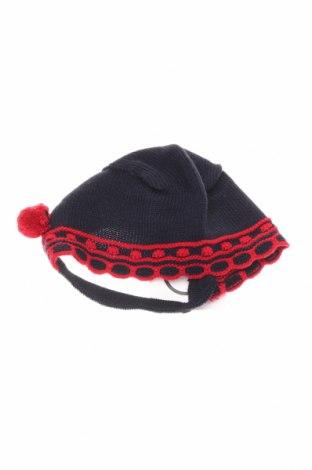 Детска шапка Amorissimi, Цвят Син, Акрил, Цена 15,40лв.