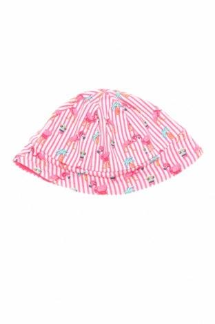 Dětská čepice  Charanga, Barva Růžová, Bavlna, Cena  286,00Kč