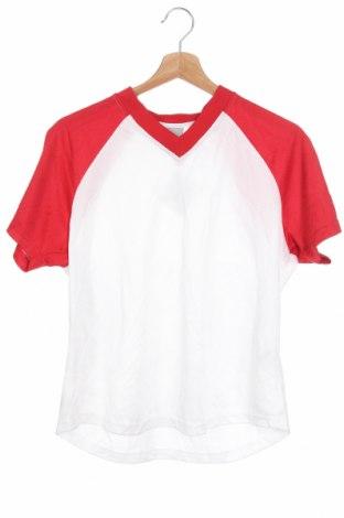 Dětské tričko  Nike, Velikost 15-18y/ 170-176 cm, Barva Bílá, 100% polyester, Cena  227,00Kč