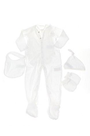 Παιδικό σύνολο Mothercare, Μέγεθος 18-24m/ 86-98 εκ., Χρώμα Λευκό, Βαμβάκι, Τιμή 13,04€