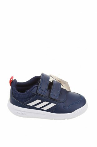 Детски обувки Adidas, Размер 24, Цвят Син, Текстил, Цена 42,72лв.