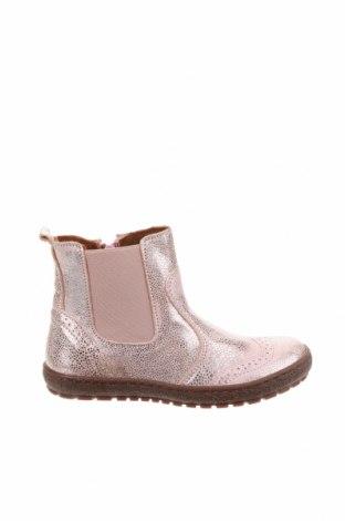 Παιδικά παπούτσια Bisgaard, Μέγεθος 32, Χρώμα Ρόζ , Γνήσιο δέρμα, Τιμή 41,71€