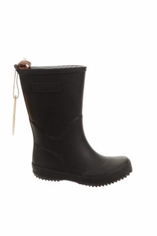 Παιδικά παπούτσια Bisgaard, Μέγεθος 29, Χρώμα Γκρί, Πολυουρεθάνης, Τιμή 48,72€