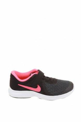 Детски обувки Nike, Размер 29, Цвят Черен, Текстил, Цена 74,25лв.