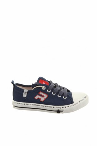 Παιδικά παπούτσια Replay, Μέγεθος 30, Χρώμα Μπλέ, Κλωστοϋφαντουργικά προϊόντα, Τιμή 39,89€