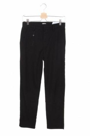 Dětské kalhoty  Molo, Velikost 13-14y/ 164-168 cm, Barva Černá, 68% polyester, 27% viskóza, 5% elastan, Cena  426,00Kč