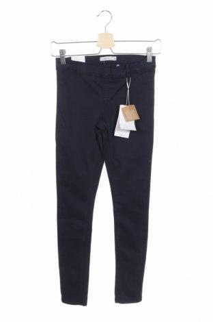 Παιδικό παντελόνι Name It, Μέγεθος 9-10y/ 140-146 εκ., Χρώμα Μπλέ, 56% βαμβάκι, 39% πολυεστέρας, 5% ελαστάνη, Τιμή 20,88€