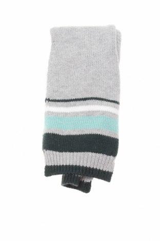 Dětský šátek Tutto Piccolo, Barva Šedá, 75% bavlna, 20% polyamide, 5% angora , Cena  278,00Kč