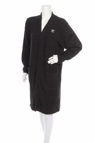 Μπουρνούζι Adidas Originals, Μέγεθος M, Χρώμα Μαύρο, Πολυεστέρας, Τιμή 49,87€