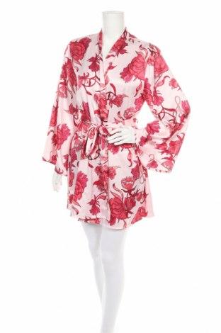 Μπουρνούζι Hunkemoller, Μέγεθος L, Χρώμα Ρόζ , Πολυεστέρας, Τιμή 17,07€