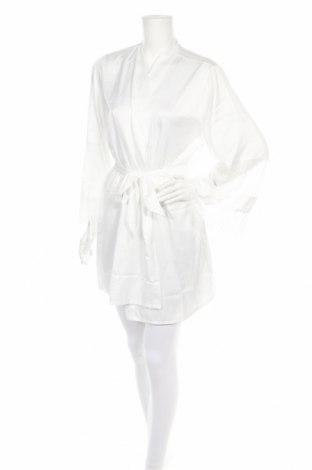 Μπουρνούζι Hunkemoller, Μέγεθος L, Χρώμα Λευκό, Πολυεστέρας, Τιμή 17,07€