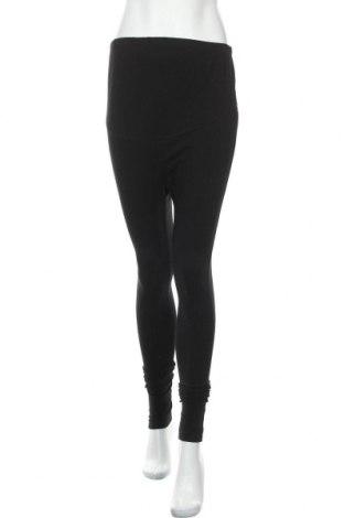 Клин за бременни Anna Field, Размер M, Цвят Черен, 95% памук, 5% еластан, Цена 22,26лв.
