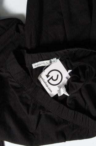 Клин за бременни Anna Field, Размер S, Цвят Черен, 95% памук, 5% еластан, Цена 14,44лв.