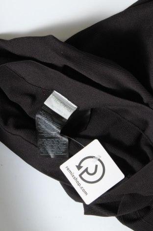 Κολάν εγκυμοσύνης Pieces, Μέγεθος M, Χρώμα Μαύρο, 93% πολυαμίδη, 7% ελαστάνη, Τιμή 15,08€