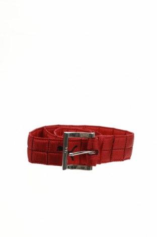 Opasek  PUMA, Barva Červená, Textile , Cena  467,00Kč