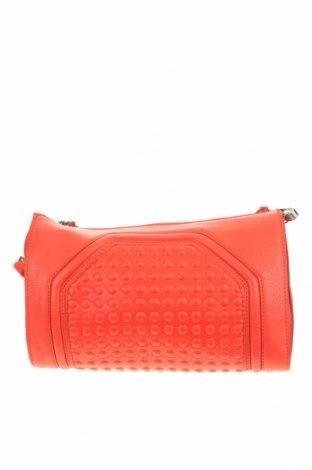Комплект Zara, Цвят Червен, Еко кожа, Цена 29,25лв.