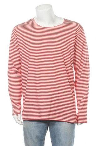 Мъжка блуза AS Colour, Размер XL, Цвят Червен, Памук, Цена 18,90лв.