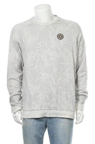 Мъжка блуза Garcia, Размер XL, Цвят Сив, Памук, Цена 35,77лв.