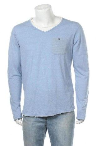 Мъжка блуза O'neill, Размер XL, Цвят Син, 50% полиестер, 38% памук, 12% вискоза, Цена 33,60лв.