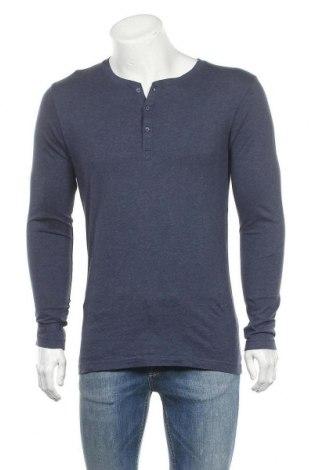Ανδρική μπλούζα Tchibo, Μέγεθος M, Χρώμα Μπλέ, Βαμβάκι, Τιμή 11,11€