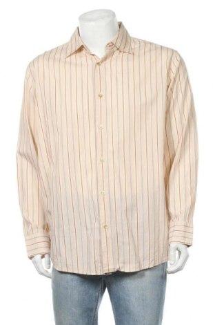 Ανδρικό πουκάμισο Banana Republic, Μέγεθος L, Χρώμα  Μπέζ, Βαμβάκι, Τιμή 8,18€