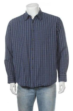 Ανδρικό πουκάμισο Daniel Hechter, Μέγεθος L, Χρώμα Πολύχρωμο, Τιμή 19,77€