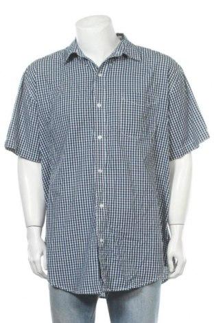 Ανδρικό πουκάμισο Denver Hayes, Μέγεθος XXL, Χρώμα Πολύχρωμο, 60% βαμβάκι, 40% πολυεστέρας, Τιμή 11,04€