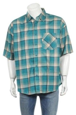 Ανδρικό πουκάμισο Identic, Μέγεθος L, Χρώμα Πολύχρωμο, Βαμβάκι, Τιμή 9,94€