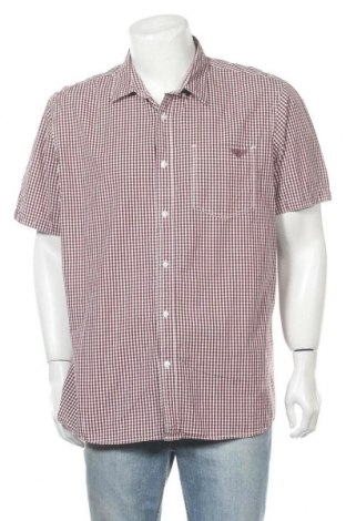 Ανδρικό πουκάμισο Rivers, Μέγεθος XXL, Χρώμα Πολύχρωμο, Βαμβάκι, Τιμή 9,38€
