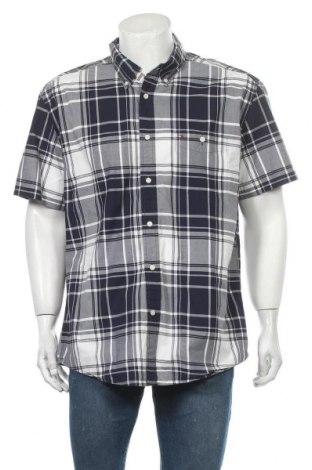 Ανδρικό πουκάμισο Tommy Hilfiger, Μέγεθος XL, Χρώμα Μπλέ, Βαμβάκι, Τιμή 25,92€