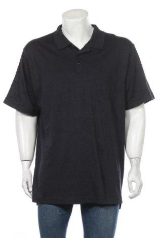Мъжка тениска L.L. Bean, Размер XL, Цвят Син, Памук, Цена 17,01лв.