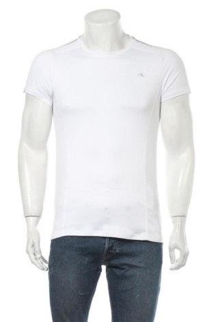 Ανδρικό t-shirt Rodeo, Μέγεθος S, Χρώμα Λευκό, Πολυεστέρας, Τιμή 9,38€