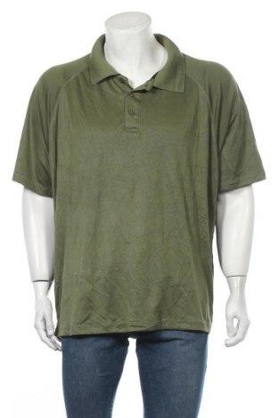 Мъжка тениска Rw & Co., Размер XXL, Цвят Зелен, Полиестер, Цена 15,96лв.