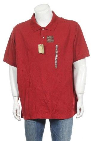 Ανδρικό t-shirt Sonoma, Μέγεθος XXL, Χρώμα Κόκκινο, Βαμβάκι, Τιμή 16,89€