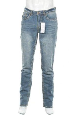 Ανδρικό τζίν Arizona, Μέγεθος M, Χρώμα Μπλέ, 98% βαμβάκι, 2% ελαστάνη, Τιμή 30,54€