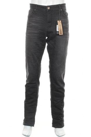 Ανδρικό τζίν Cars Jeans, Μέγεθος L, Χρώμα Γκρί, Βαμβάκι, πολυεστέρας, ελαστάνη, Τιμή 18,35€