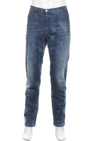 Мъжки дънки Colmar, Размер XL, Цвят Син, 98% памук, 2% еластан, Цена 159,87лв.