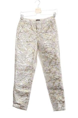 Дамски панталон Topshop, Размер XS, Цвят Многоцветен, Цена 23,04лв.