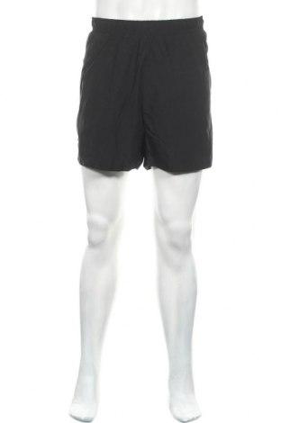 Ανδρικό κοντό παντελόνι B Collection, Μέγεθος XL, Χρώμα Μαύρο, Πολυεστέρας, Τιμή 16,24€