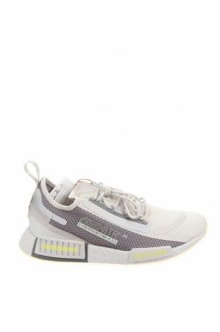 Мъжки обувки Adidas, Размер 42, Цвят Сив, Текстил, Цена 128,52лв.