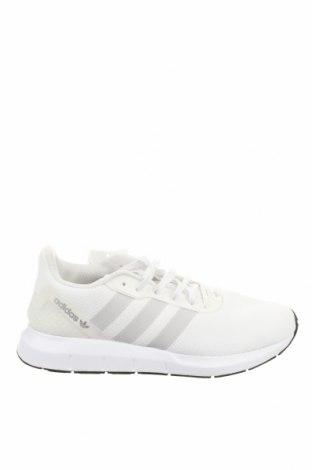 Мъжки обувки Adidas, Размер 43, Цвят Бял, Текстил, Цена 114,92лв.