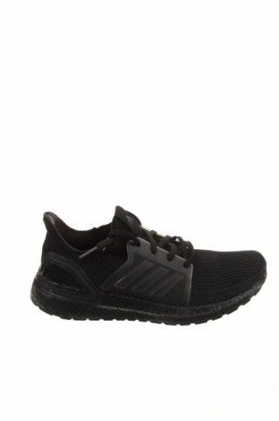 Мъжки обувки Adidas Originals, Размер 43, Цвят Черен, Текстил, Цена 126,75лв.