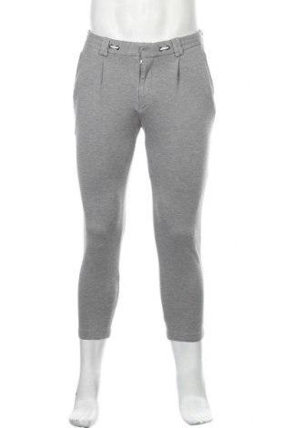 Мъжки панталон Cinque, Размер M, Цвят Сив, Цена 21,97лв.