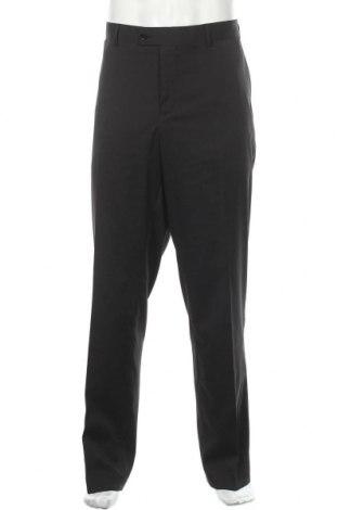 Мъжки панталон Class International, Размер XL, Цвят Черен, 83% полиестер, 15% вискоза, 2% еластан, Цена 42,00лв.