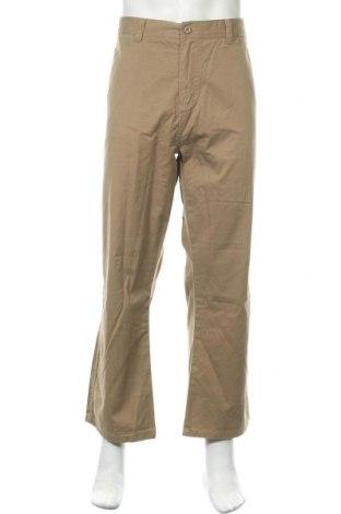 Ανδρικό παντελόνι Denim Co, Μέγεθος XL, Χρώμα Καφέ, Βαμβάκι, Τιμή 16,89€