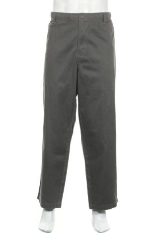 Ανδρικό παντελόνι Denver Hayes, Μέγεθος XXL, Χρώμα Πράσινο, Βαμβάκι, Τιμή 15,20€