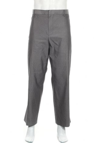 Мъжки панталон Dockers, Размер XL, Цвят Сив, Памук, Цена 7,09лв.