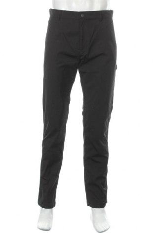 Мъжки панталон Mennace, Размер M, Цвят Черен, Полиестер, Цена 44,25лв.